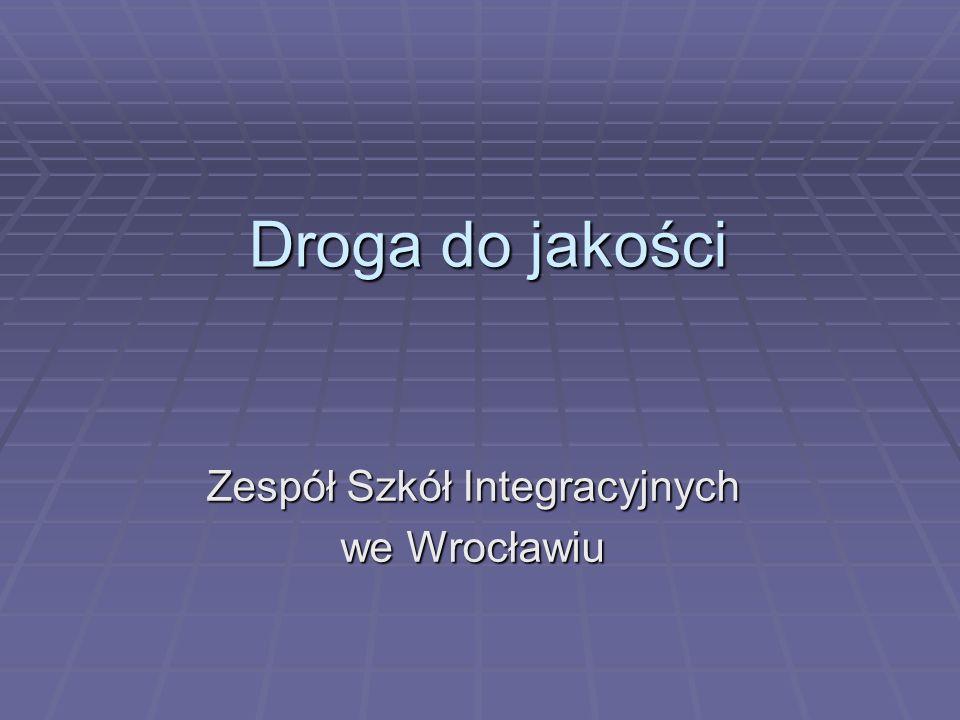 Zespół Szkół Integracyjnych