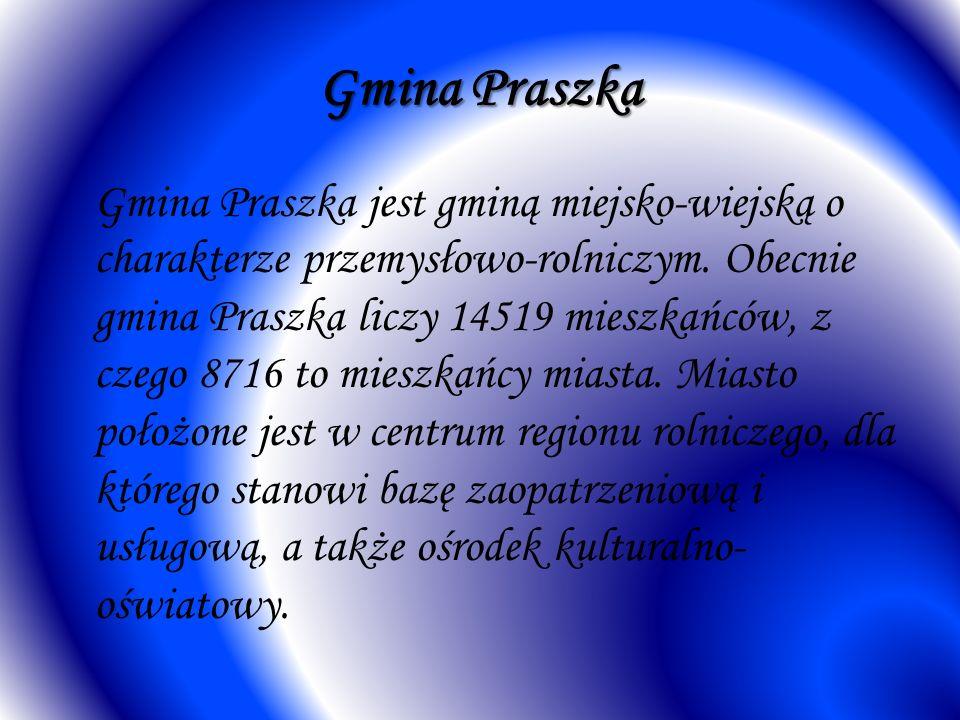 Gmina Praszka