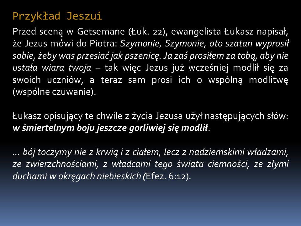 Przykład Jeszui