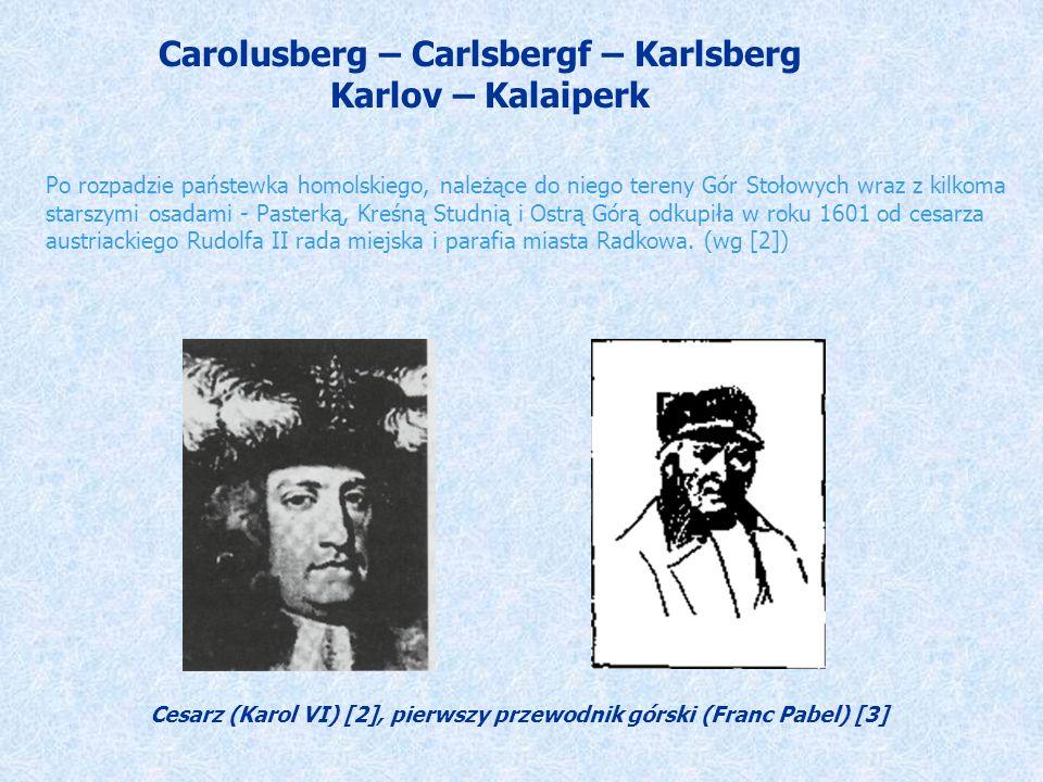Carolusberg – Carlsbergf – Karlsberg Karlov – Kalaiperk