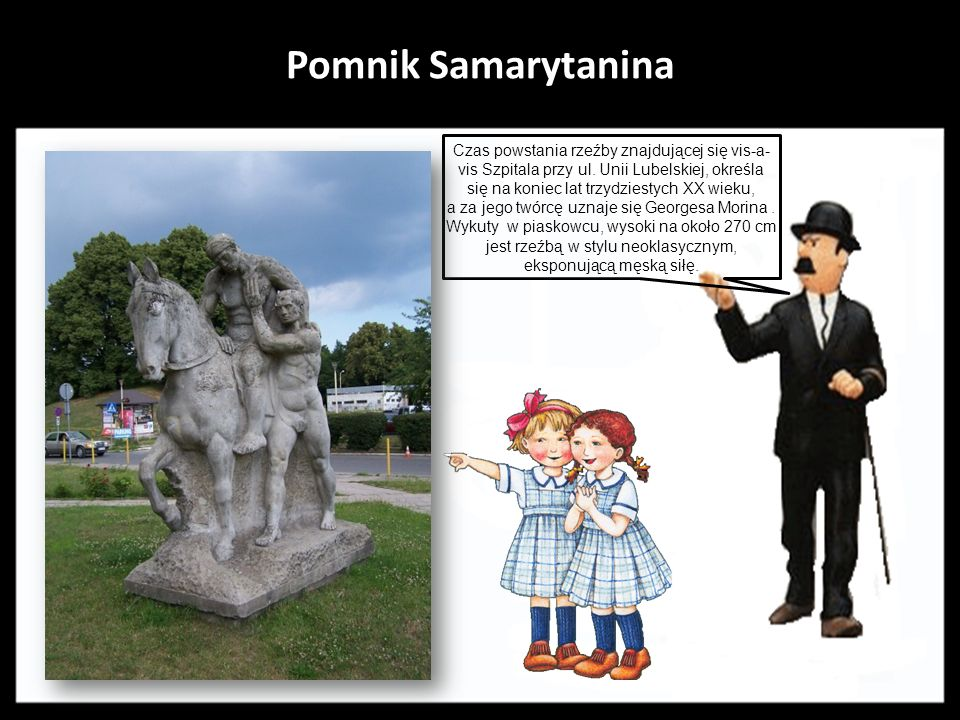 Pomnik Samarytanina