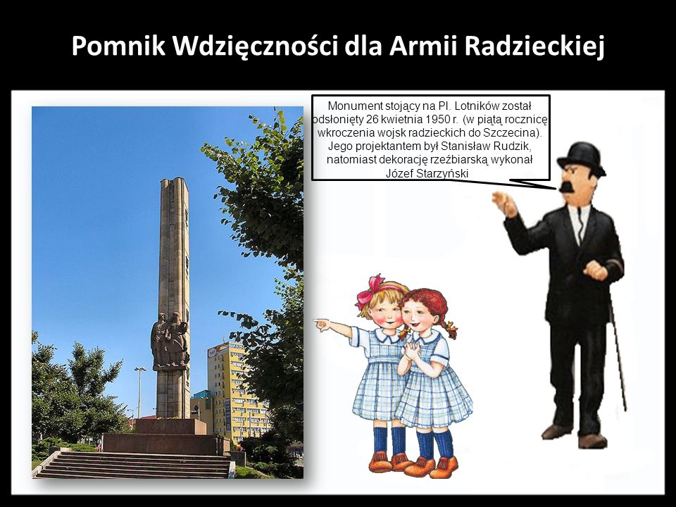 Pomnik Wdzięczności dla Armii Radzieckiej
