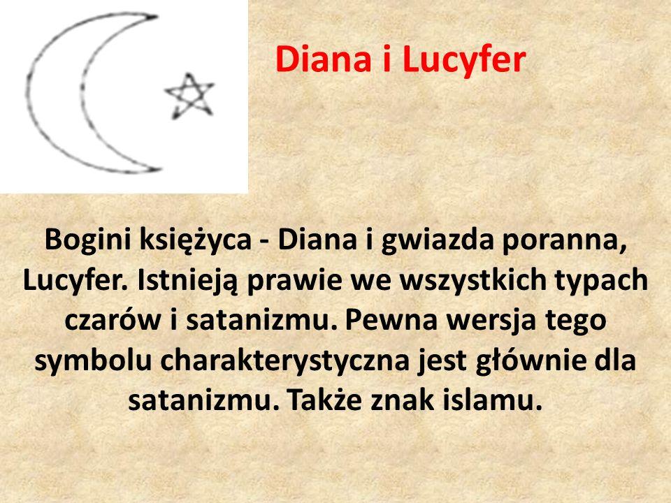 Diana i Lucyfer
