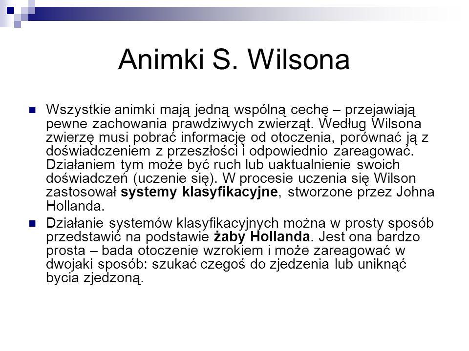Animki S. Wilsona