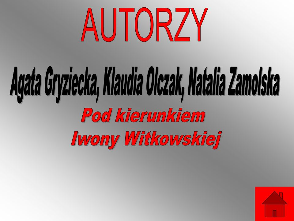 Agata Gryziecka, Klaudia Olczak, Natalia Zamolska