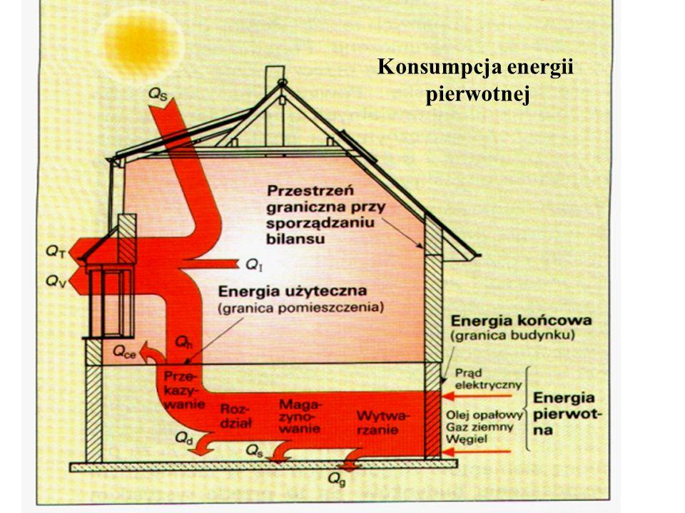 Konsumpcja energii pierwotnej