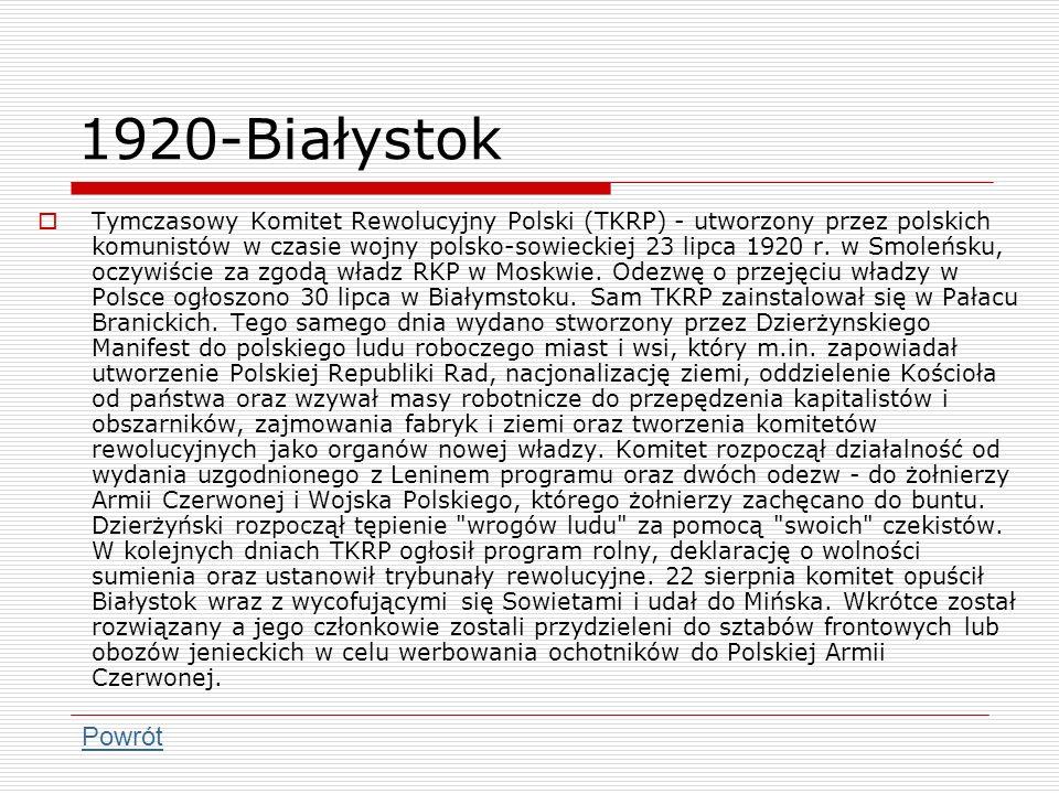 1920-Białystok