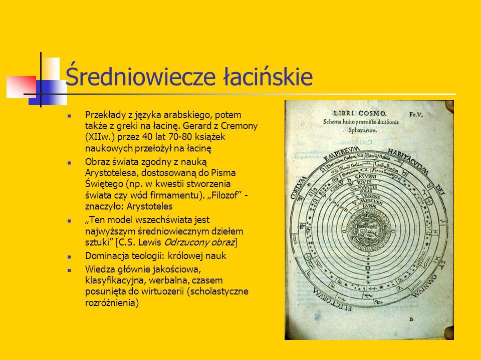 Średniowiecze łacińskie