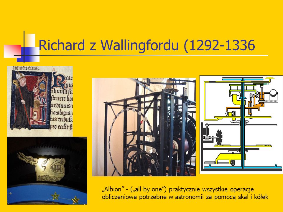 Richard z Wallingfordu (1292-1336