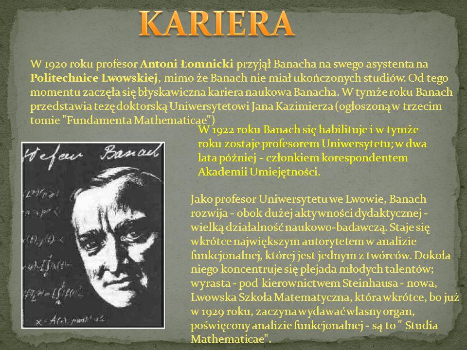 KARIERA