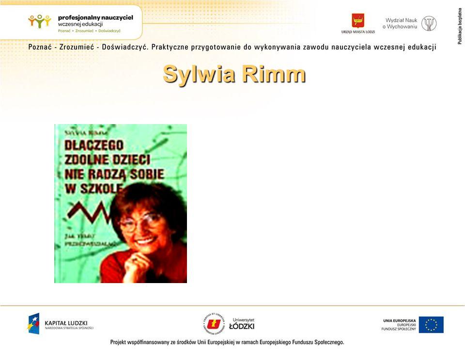 Sylwia Rimm
