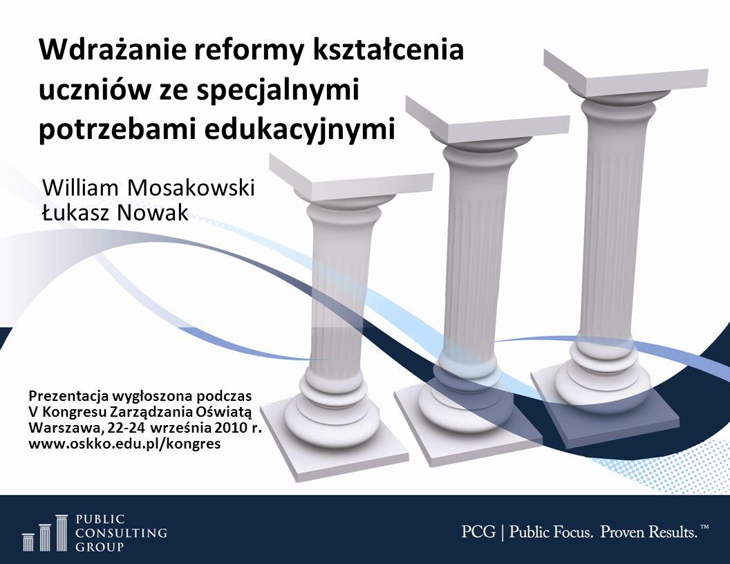 William Mosakowski Łukasz Nowak