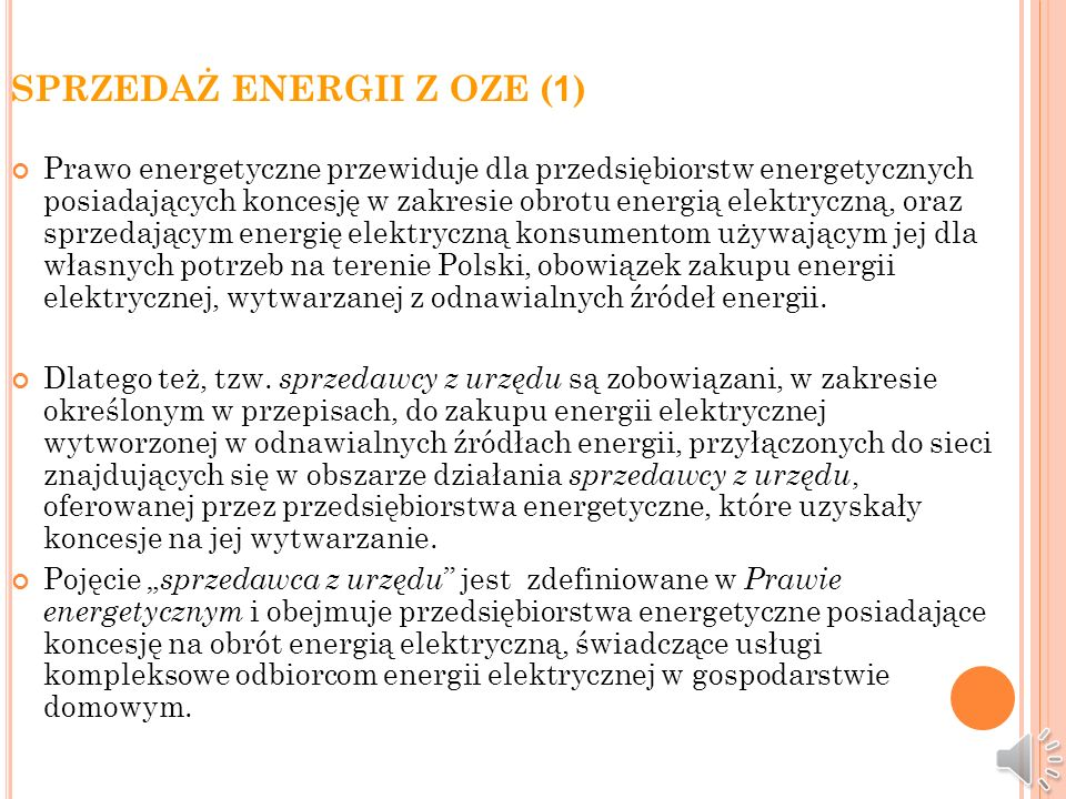 SPRZEDAŻ ENERGII Z OZE (1)