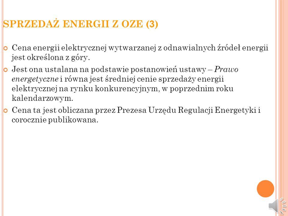 SPRZEDAŻ ENERGII Z OZE (3)