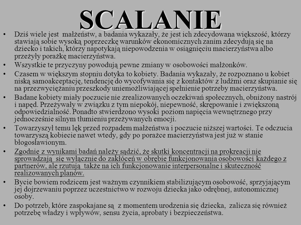 SCALANIE