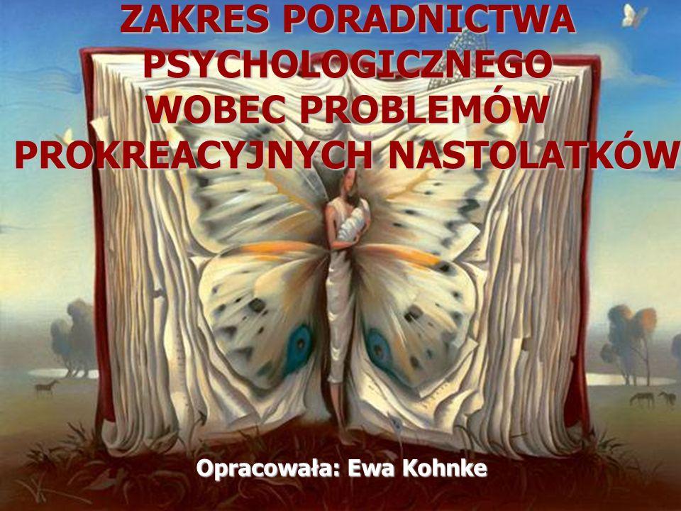 Opracowała: Ewa Kohnke