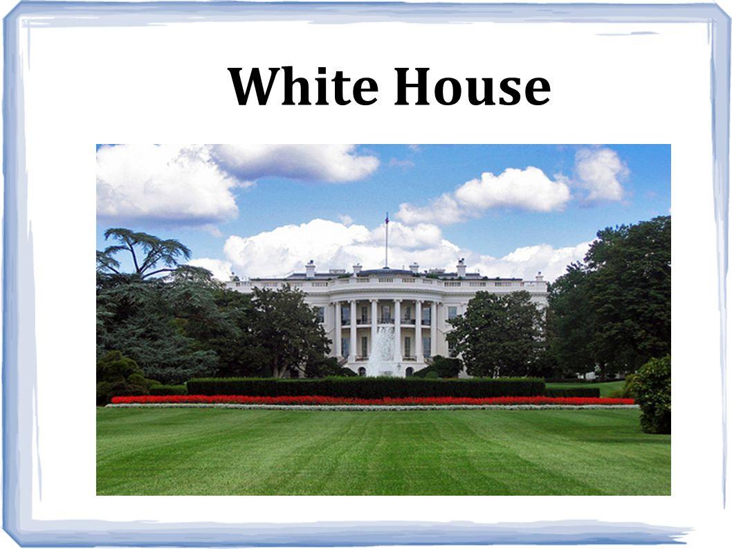 e White House