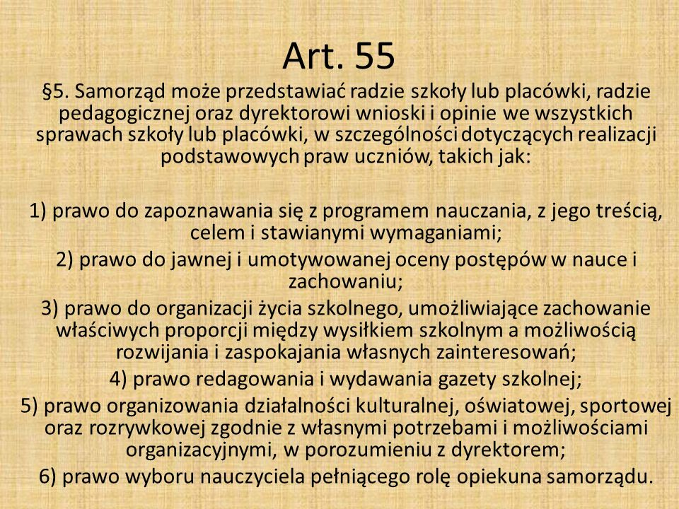 Art. 55