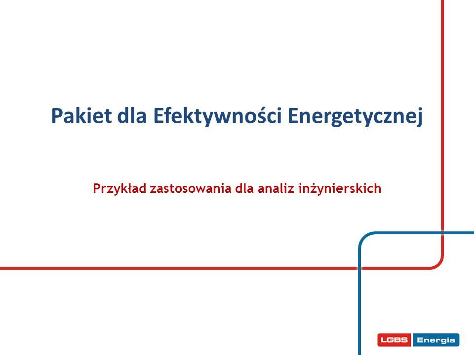 Pakiet dla Efektywności Energetycznej