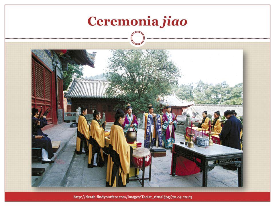 Ceremonia jiao
