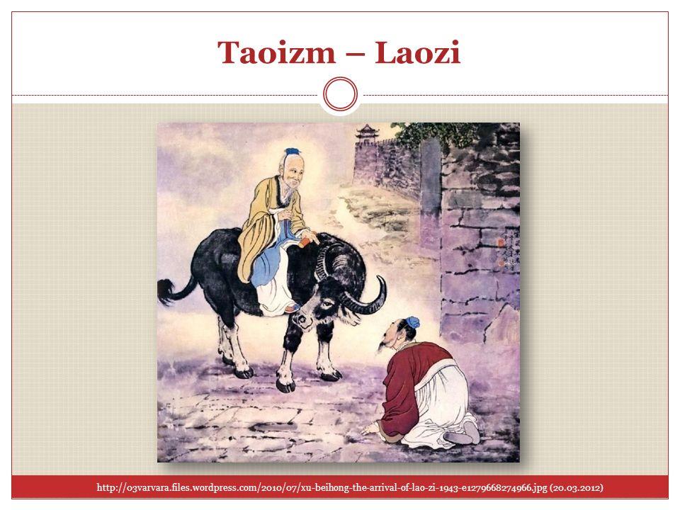 Taoizm – Laozi
