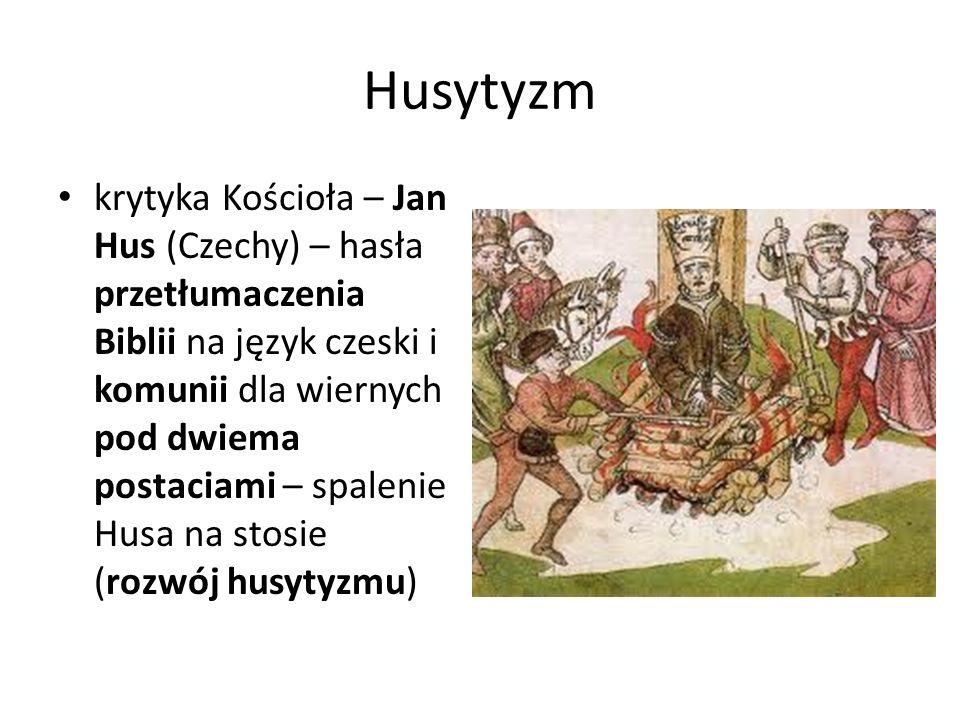 Husytyzm