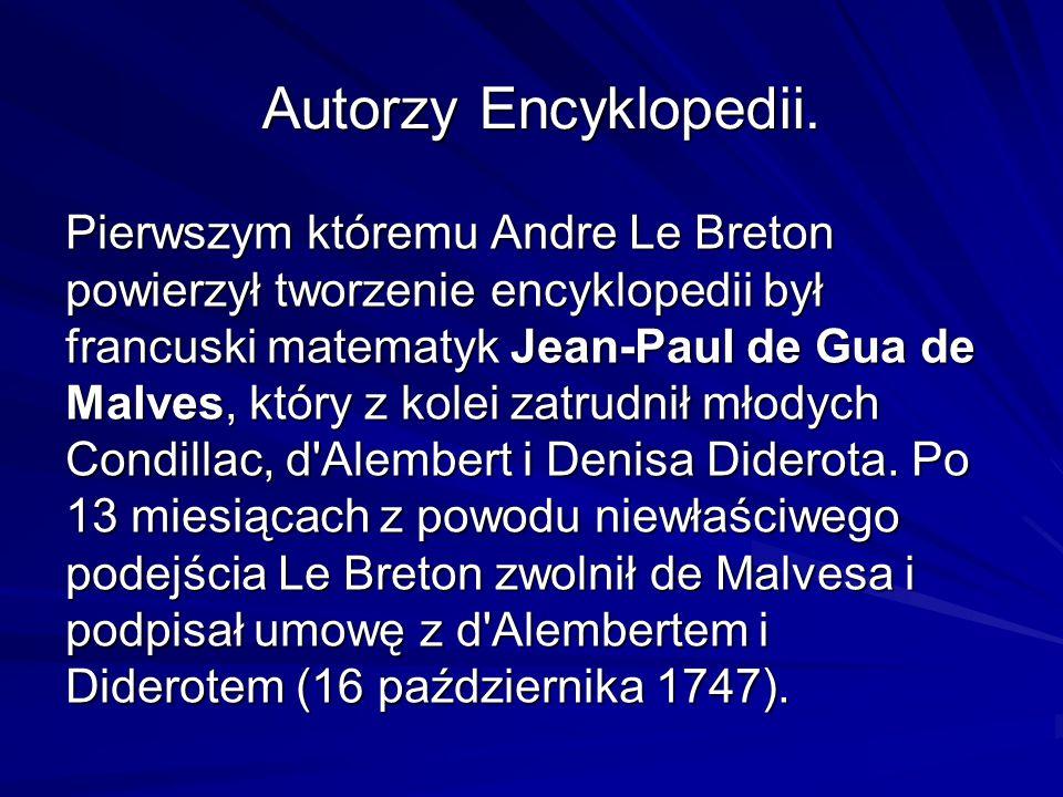 Autorzy Encyklopedii.