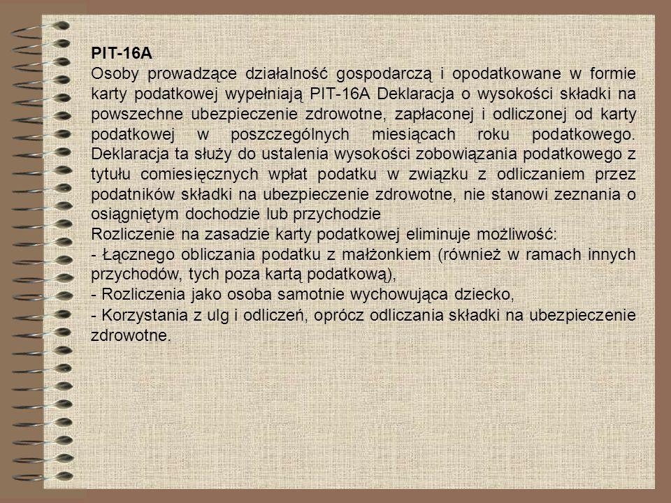 PIT-16A