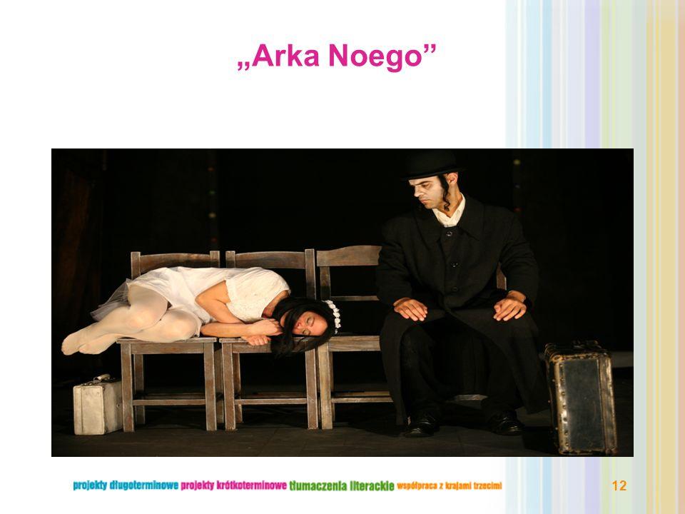 """Arka Noego"
