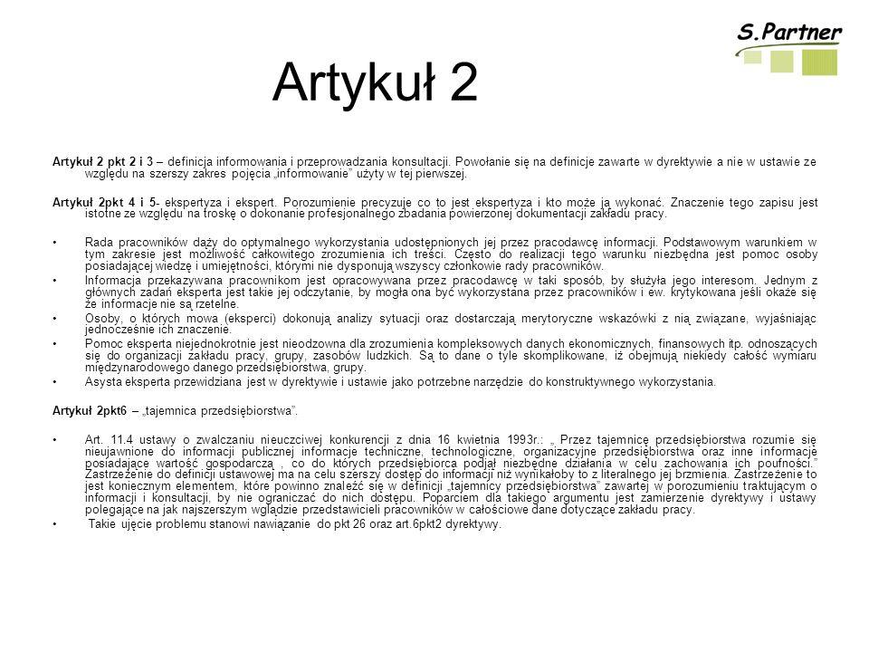 Artykuł 2