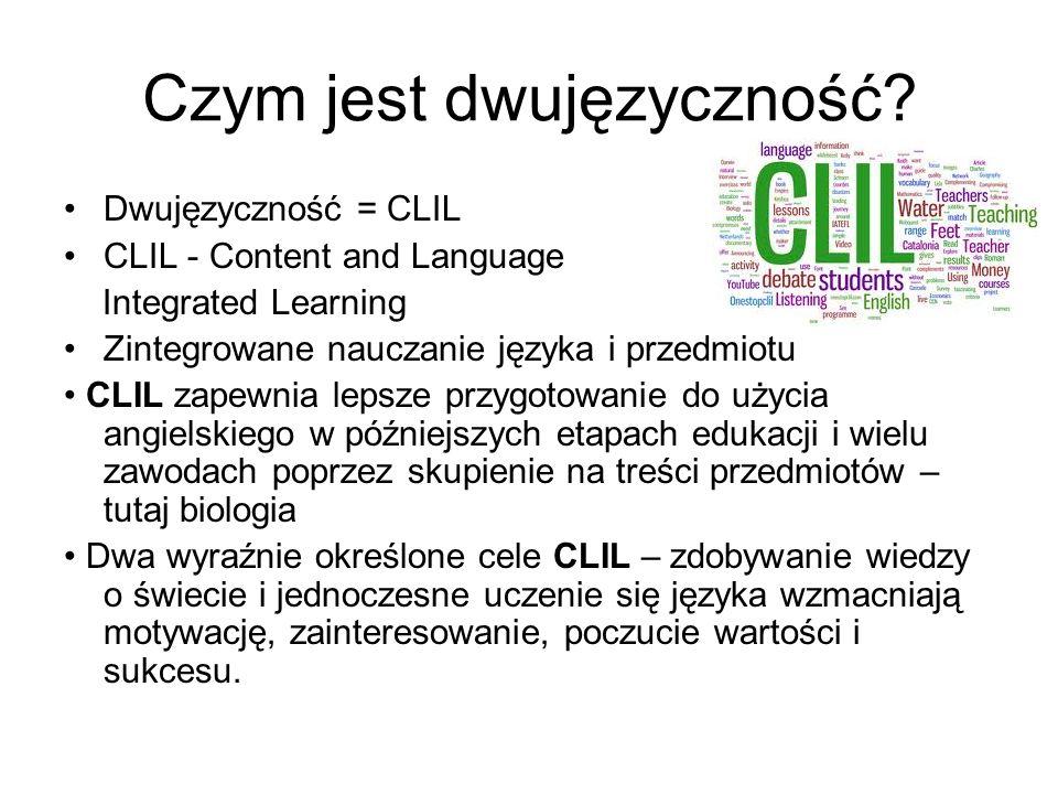Czym jest dwujęzyczność