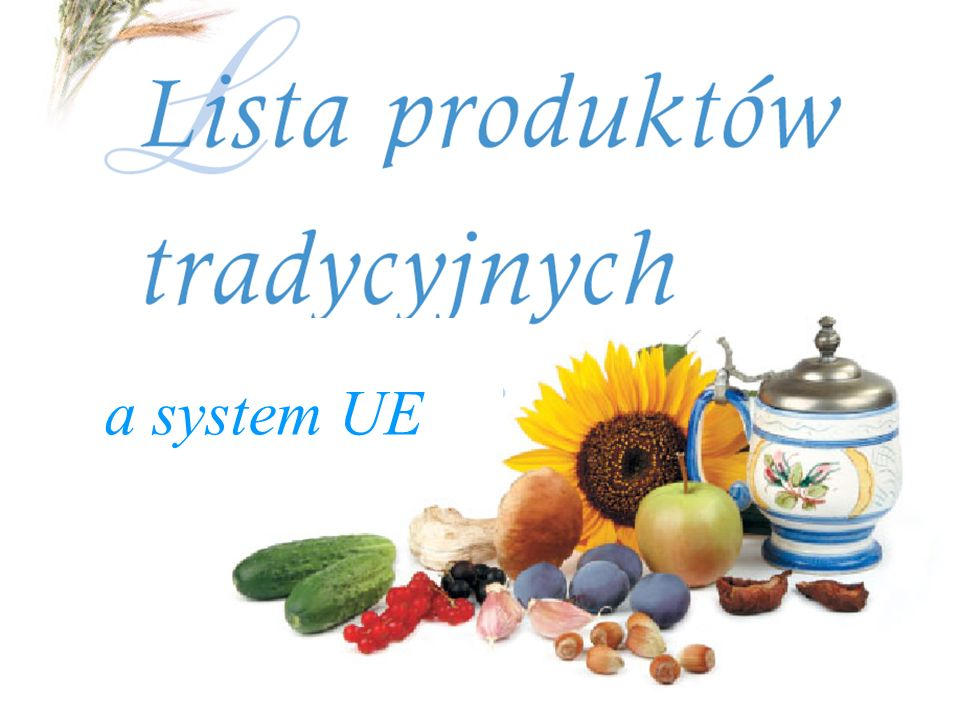 a system UE