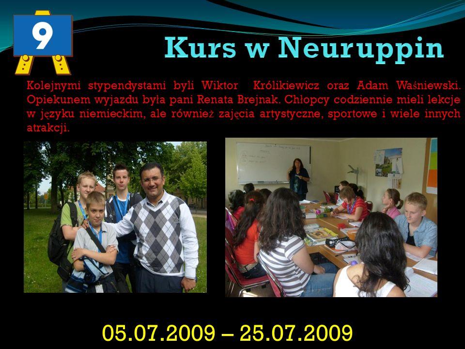 Kurs w Neuruppin
