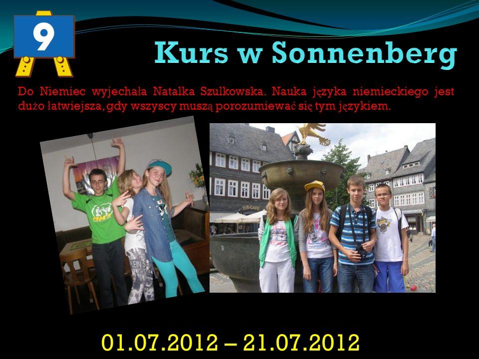 Kurs w Sonnenberg