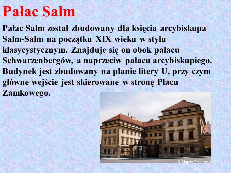 Pałac Salm