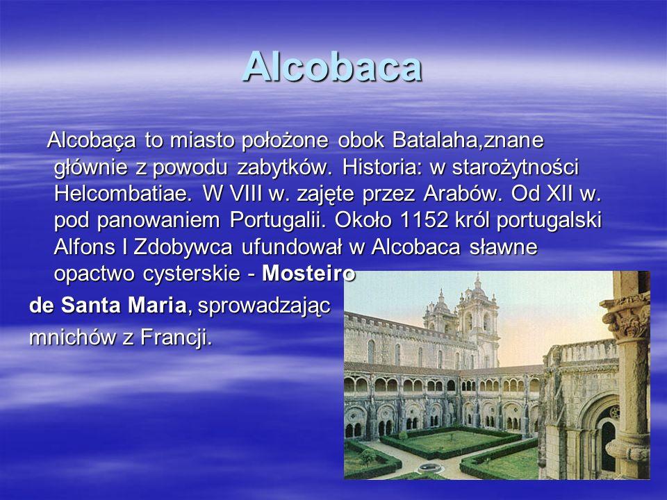 Alcobaca