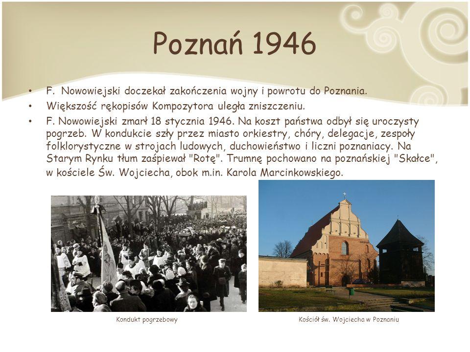 Kościół św. Wojciecha w Poznaniu