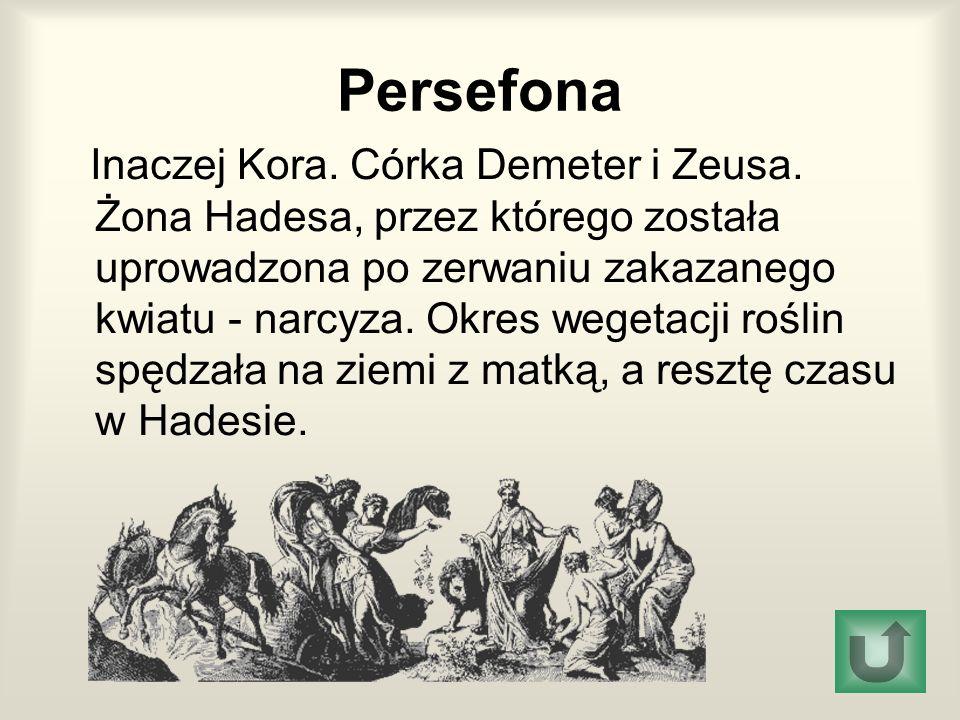 Persefona