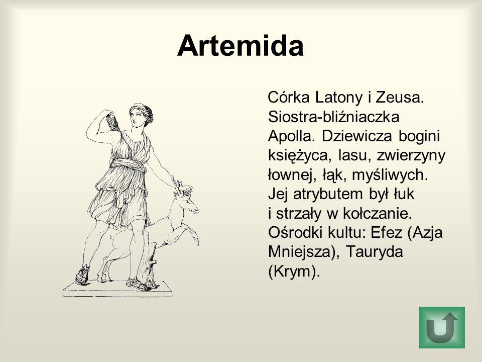 Artemida