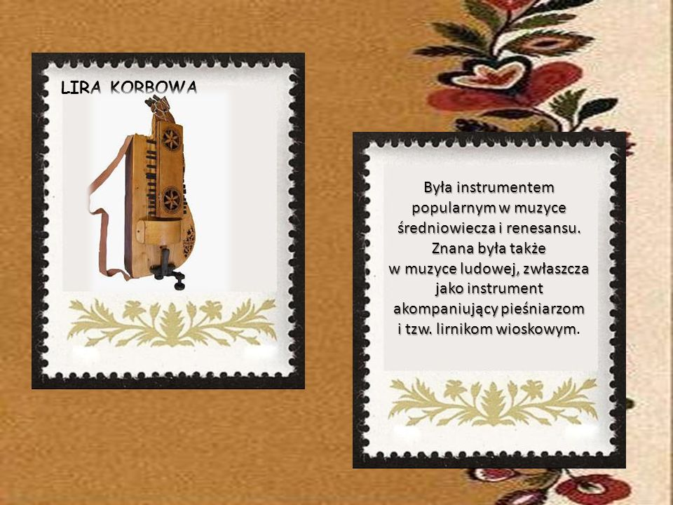 LIRA KORBOWA
