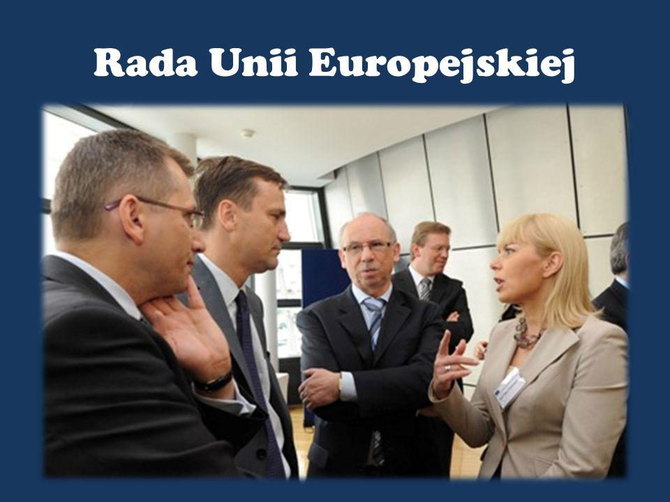 Rada Unii Europejskiej