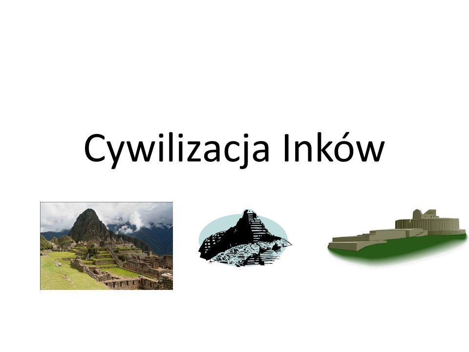 Cywilizacja Inków