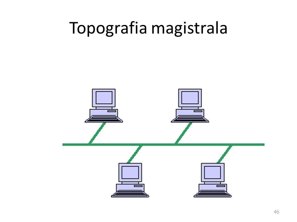 Topografia magistrala