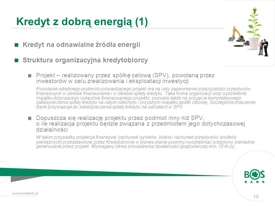 Kredyt z dobrą energią (1)