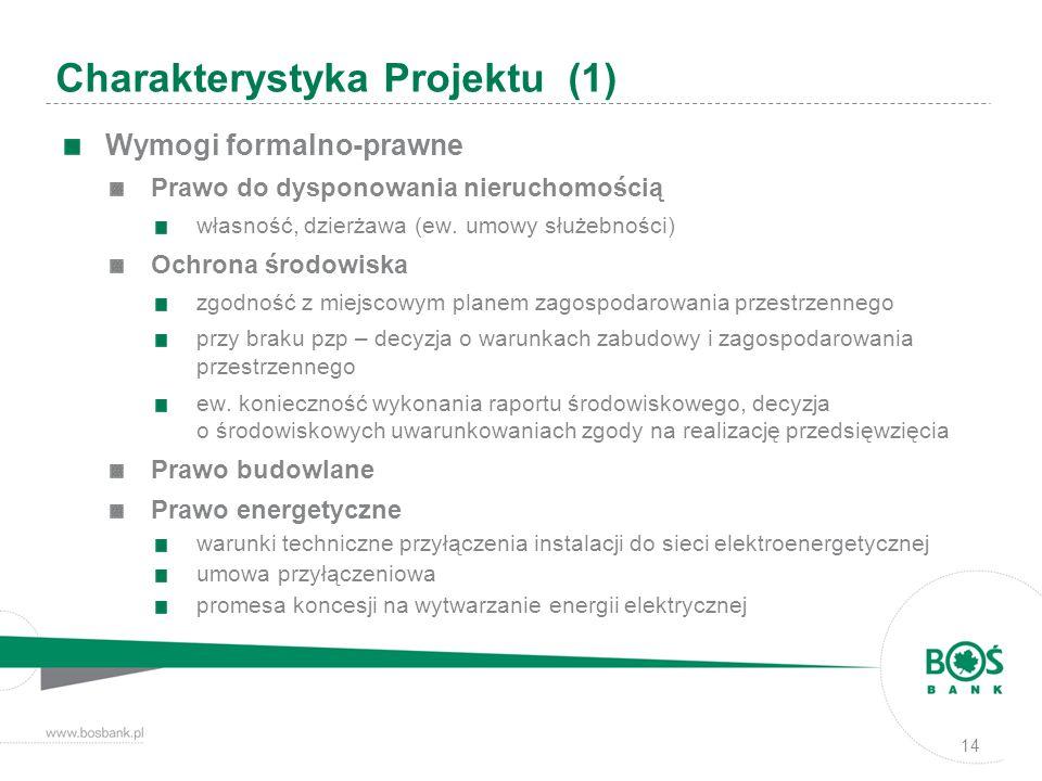 Charakterystyka Projektu (1)