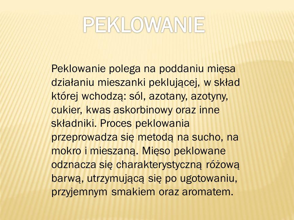 PEKLOWANIE