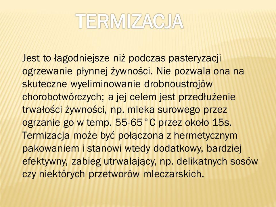 TERMIZACJA