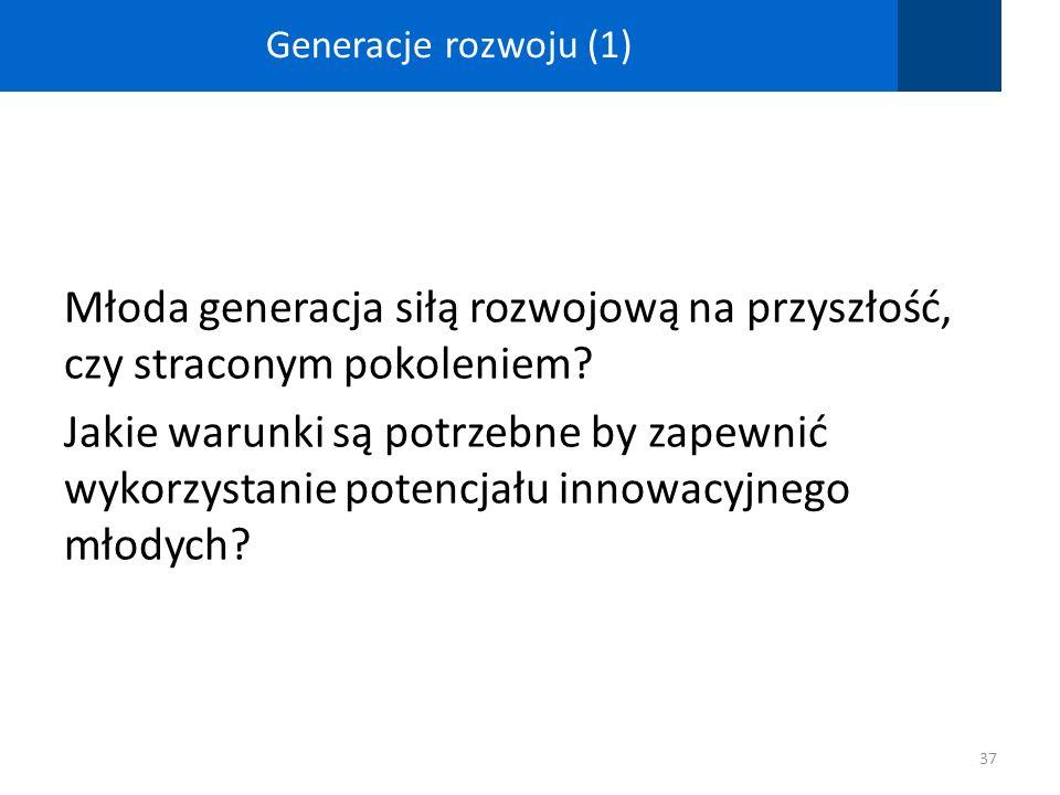 Generacje rozwoju (1)