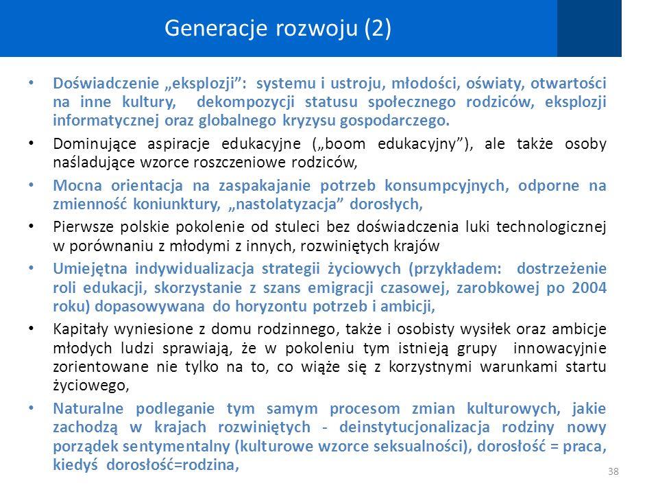 Generacje rozwoju (2)