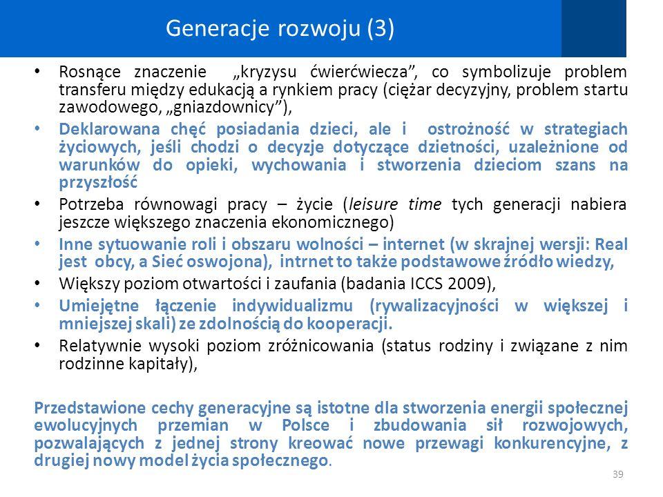 Generacje rozwoju (3)